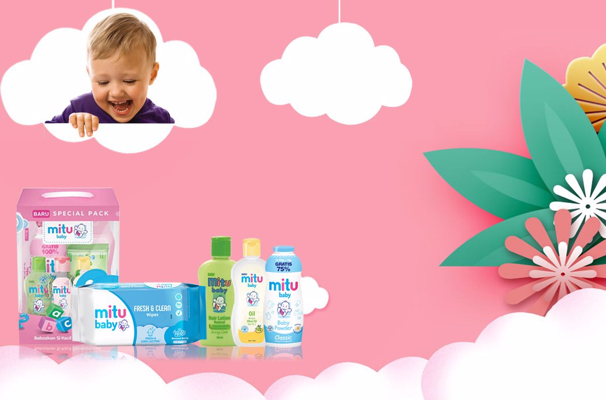 Picture for category Baby Care